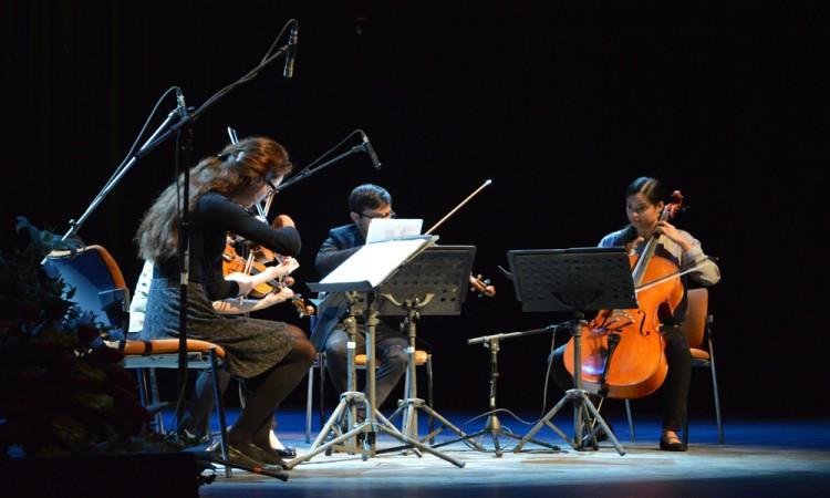 Presentan recital de música clásica