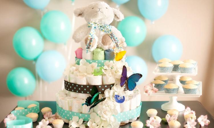 Celebra el babyshower perfecto