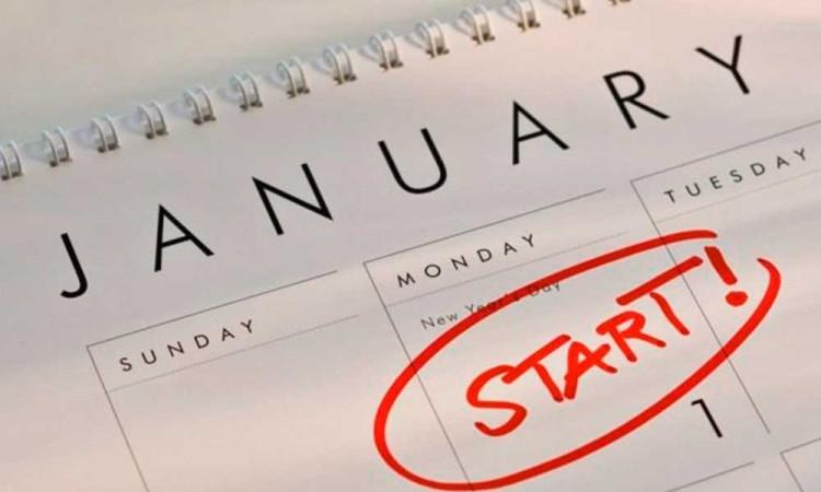 ¿Cómo empezar el año positivamente?