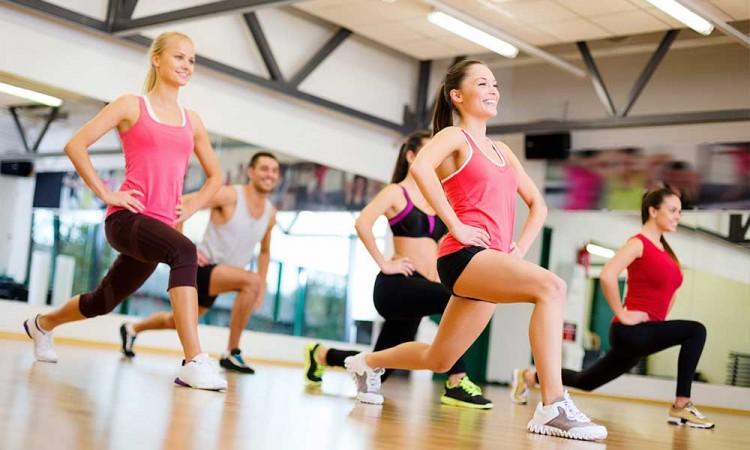 Haz ejercicio con estilo