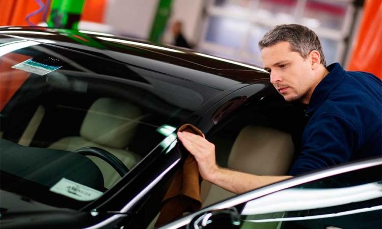 Cuida y mantén limpio tu auto