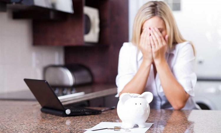 Métodos de guardar dinero