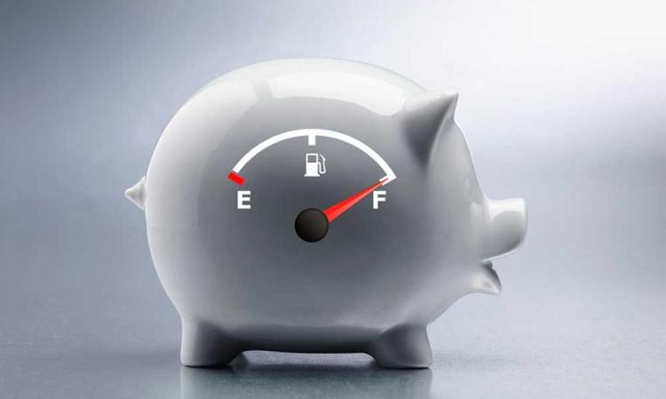 Comienza a ahorrar gasolina