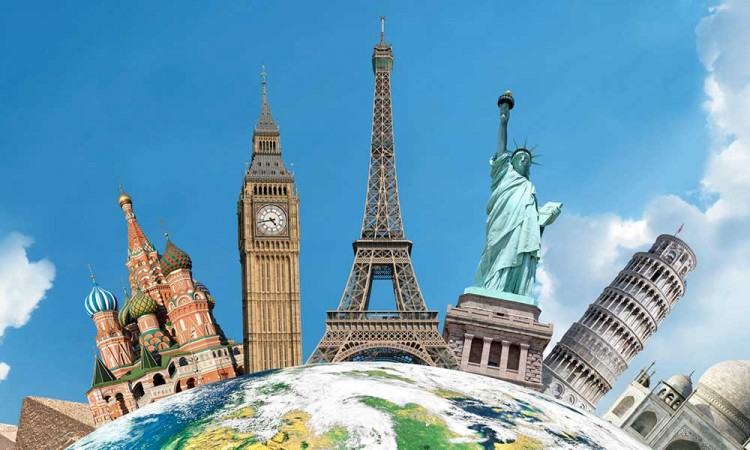 Busca los mejores destinos para una maestría en el exterior