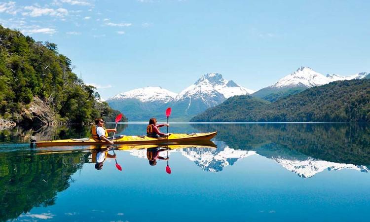 Visita la Patagonia, tesoro de Sudamérica