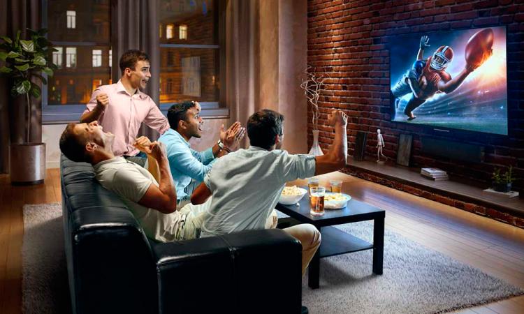Consejos: Prepárate para el Super Bowl a lo grande