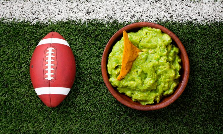 Las mejores botanas para el Super Bowl