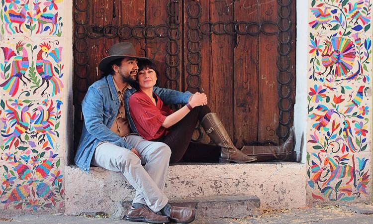 Vive tu historia de amor en Puebla