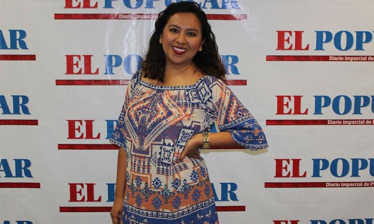 Xiomara Sarabia: Amar no es complicado