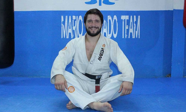 Daniel Niño de Rivera, un emprendedor deportivo
