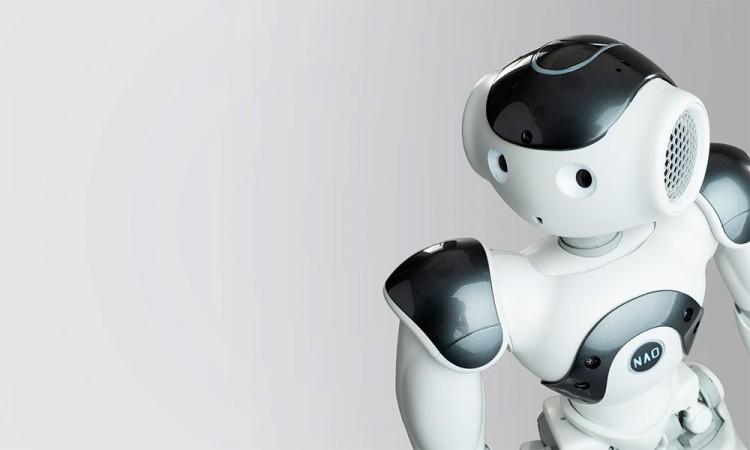 Utiliza robots en tu vivienda
