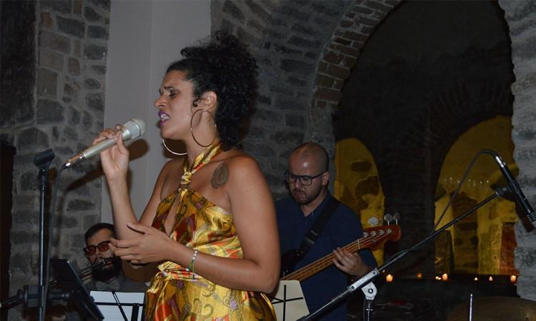 Se lleva a cabo festival de Jazz
