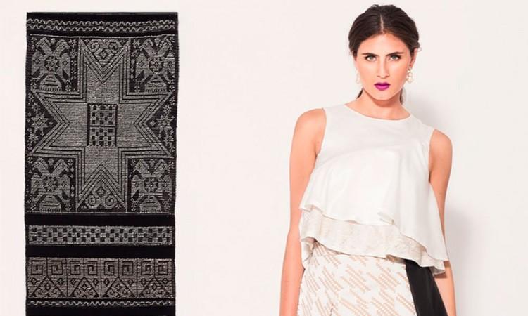 Averigua acerca de la moda mexicana