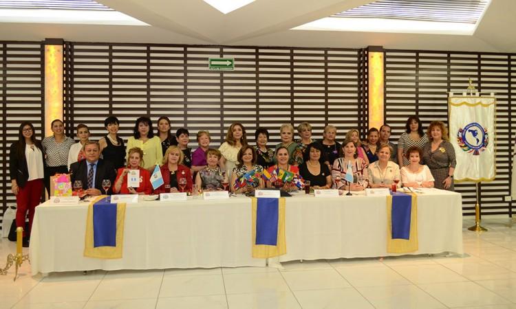 Realizan programa para festejar a Guatemala