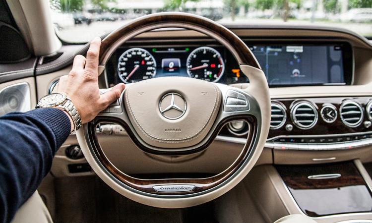 Consejos para cuidar el interior de tu auto