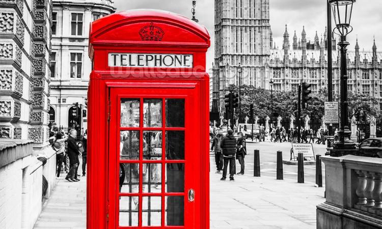 Siéntete en Reino Unido desde tu casa