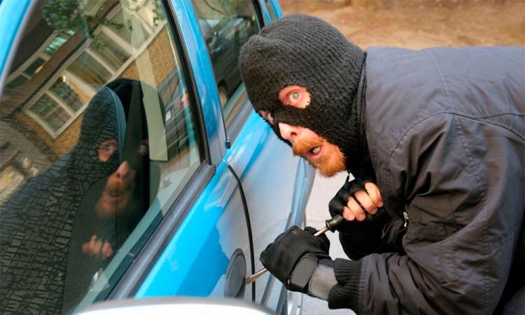 ¿Qué hacer en caso de perder tu auto?