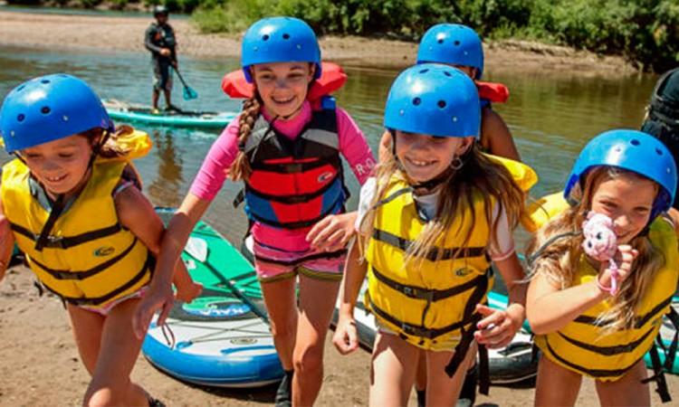 Consejos para elegir un campamento de verano