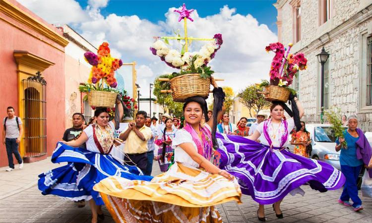 Festival de la Guelaguetza
