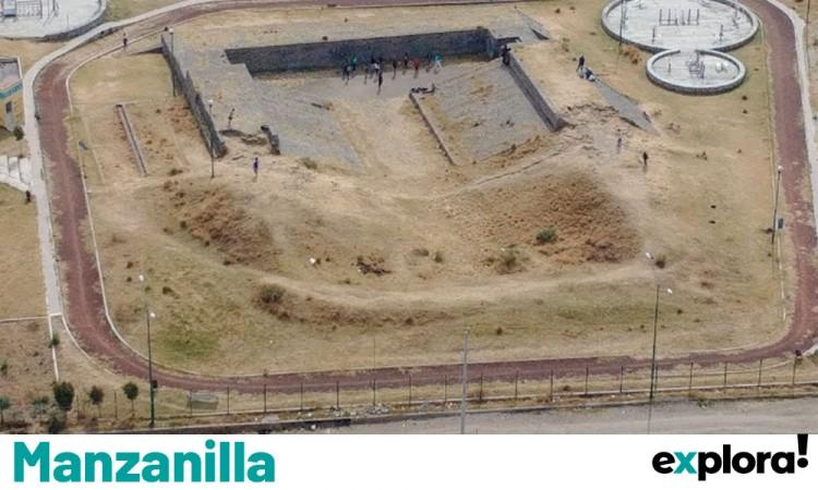 Manzanilla, un lugar de esparcimiento en La Resurrección
