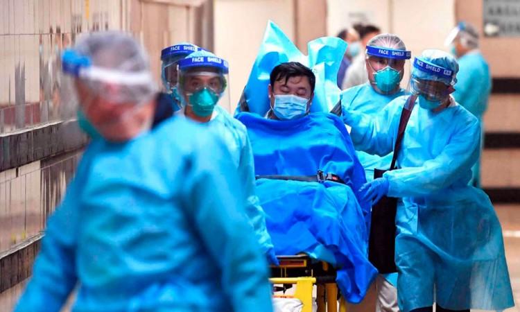 Por coronavirus, la OMS aconseja prepararse para una pandemia