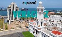 Explora: Puerto de Veracruz, el mar te llama