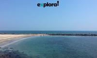 Ir a Veracruz: disfruta de la costa en la Playa Martí