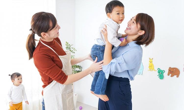 Claves para disfrutar del tiempo en la maternidad
