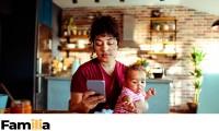 La primera app para mamás poblanas