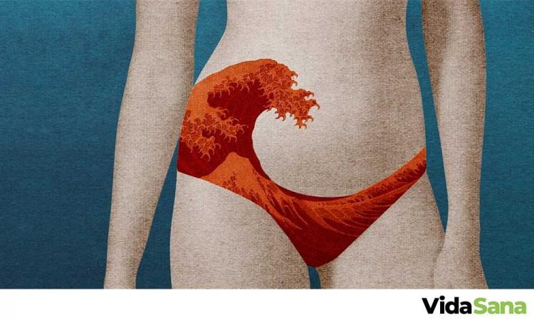 ¿Y si hablamos sobre menstruación?
