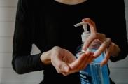 Realiza tu propio gel antibacterial en casa
