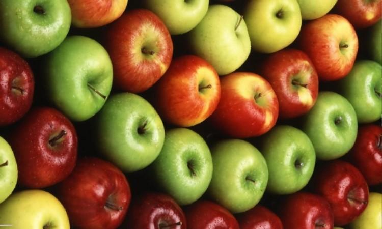 Consumir más manzanas eleva tu sistema inmunológico