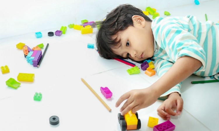 2 de abril, día mundial de concienciación sobre el autismo