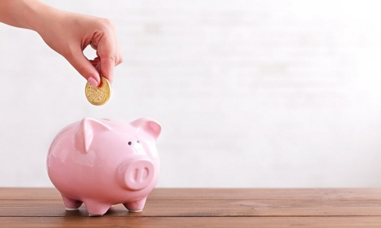 Empieza un fondo de ahorro