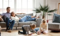 Inteligencia emocional para pasar la cuarentena en familia