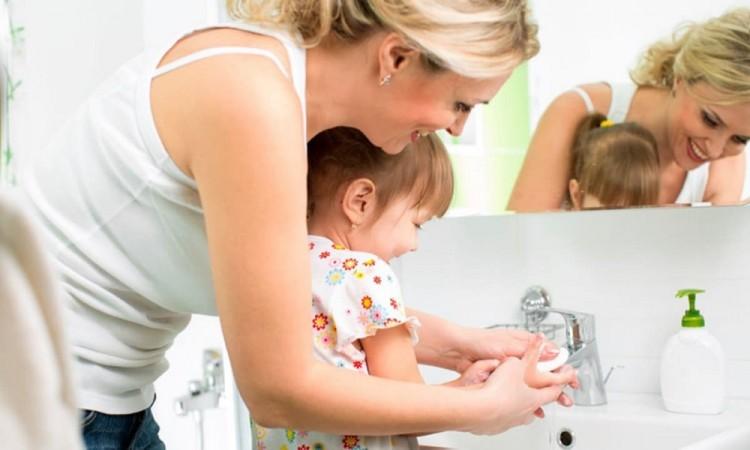 ¿Cómo manejar la cuarentena con tus hijos?