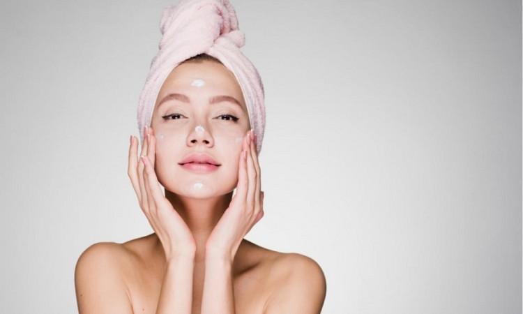 5 formas de cuidar tu piel desde tu casa