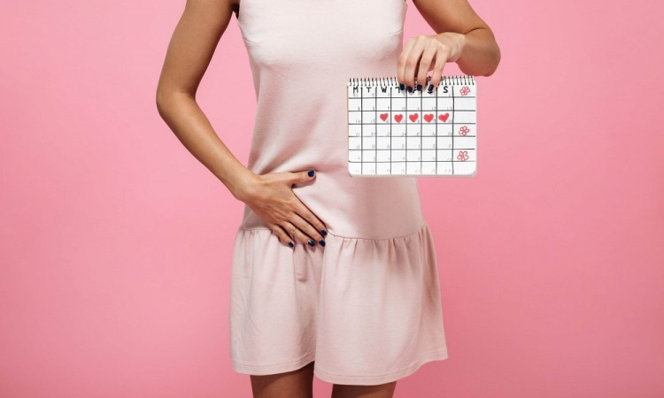 ¿La cuarentena afecta el ciclo menstrual?