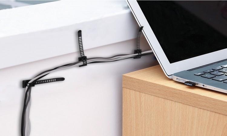¿Cómo esconder los cables en el hogar?