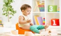 Tips para aliviar el estreñimiento infantil