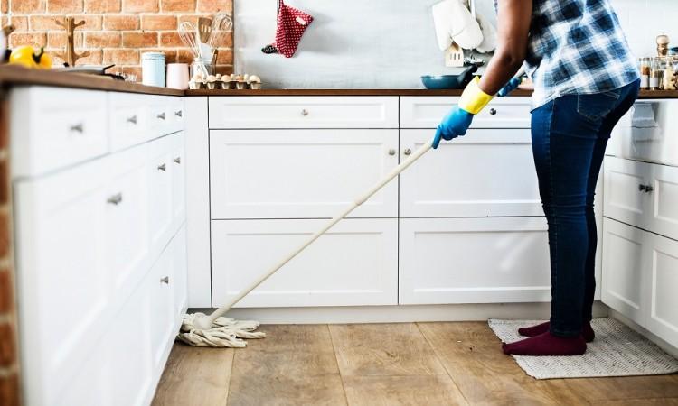 Agiliza tu tiempo al limpiar