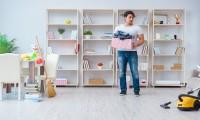 Beneficios de mantener tu casa ordenada