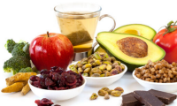 Consumir antioxidantes durante embarazo previene partos prematuros