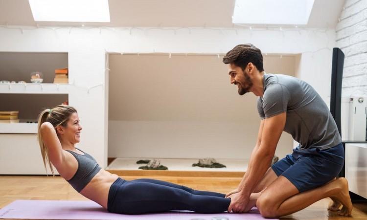 Errores que se comenten al realizar ejercicio