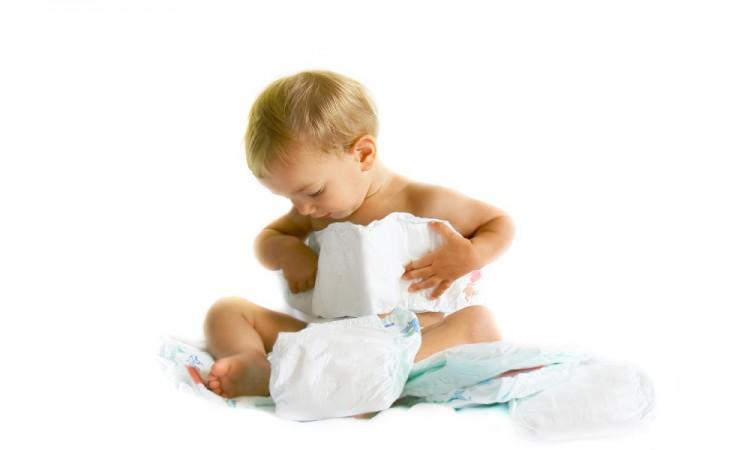 Cinco claves para que tu bebé deje el pañal