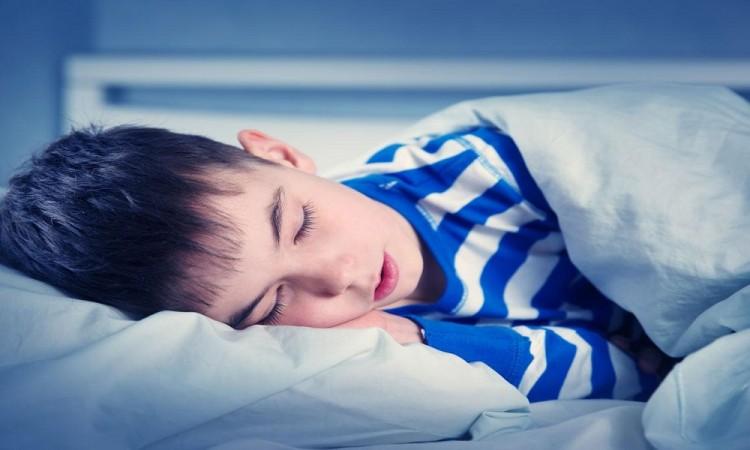 Problemas comunes en el sueño de tu bebé