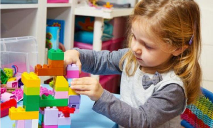 Actividades para desarrollar la capacidad cognitiva de los niños