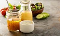 Cinco alternativas para preparar vinagreta en casa