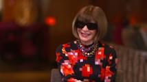 """Anna Wintour advierte sobre los efectos """"catastróficos"""" del coronavirus en la industria de la moda"""