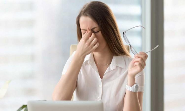 Síndrome de visión informática
